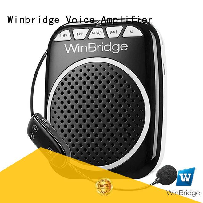 echo voice amplifier new for sale Winbridge