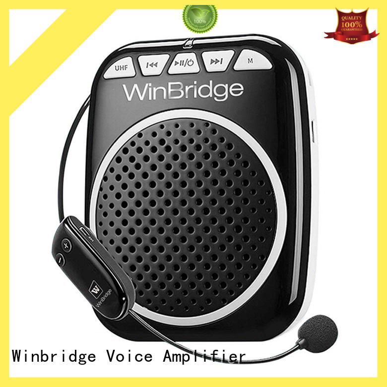 tv voice amplifier for sale Winbridge