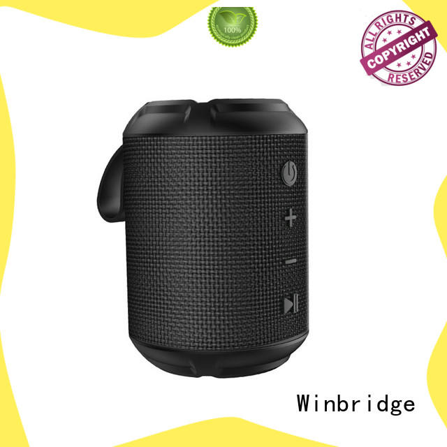high end cheap bluetooth speakers customized for party Winbridge
