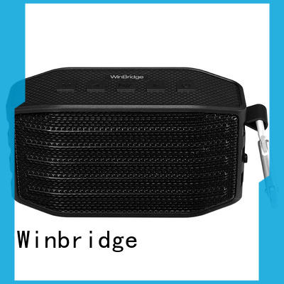 sports good bluetooth speakers wholesale for cafe