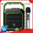 multifunctional winbridge Winbridge Brand karaoke speaker