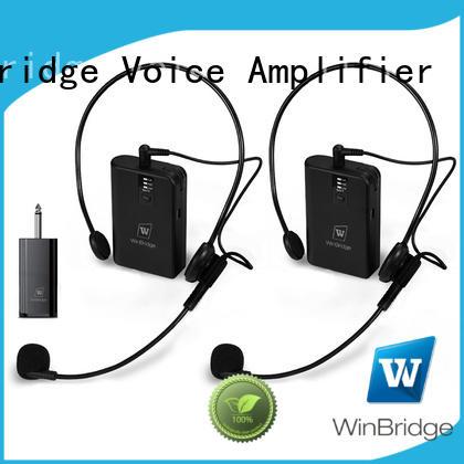 wireless voice enhancer online for sell