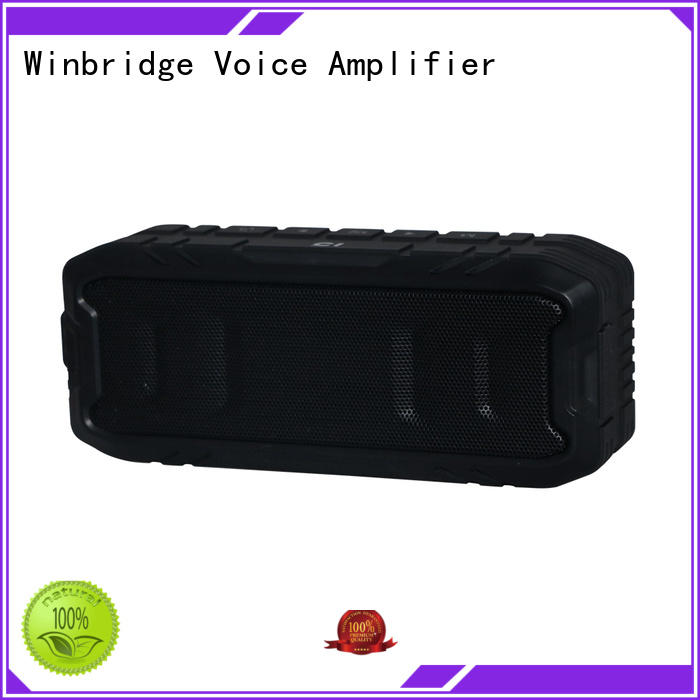 high quality best bluetooth speaker wholesale for outdoor hiking