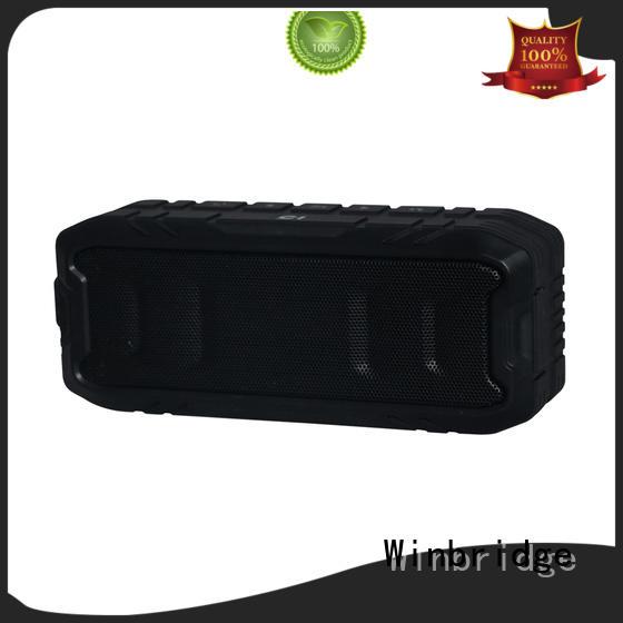 mini best home bluetooth speakers wholesale for cafe Winbridge