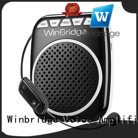 voice voice recorder amplifier winbridge for Winbridge