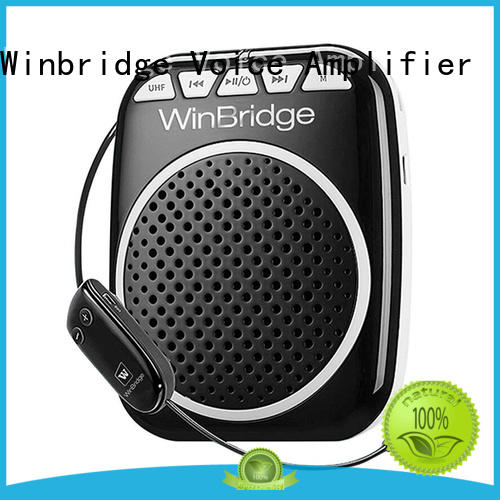 rechargeable best voice amplifier with headset for sale
