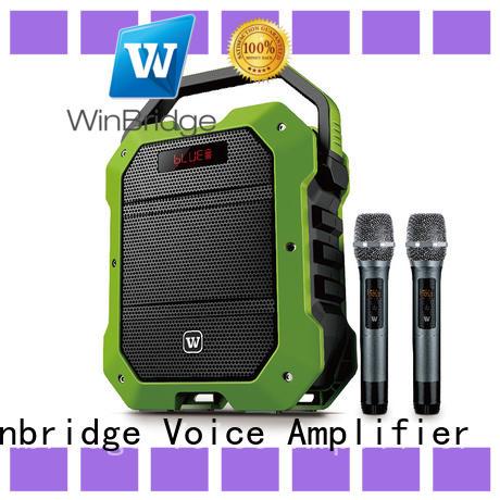 custom karaoke microphone with speaker factory for sale