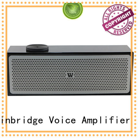 customized best sounding bluetooth speaker supplier for riding
