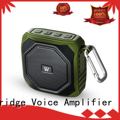 big bluetooth speakers wholesale for riding Winbridge