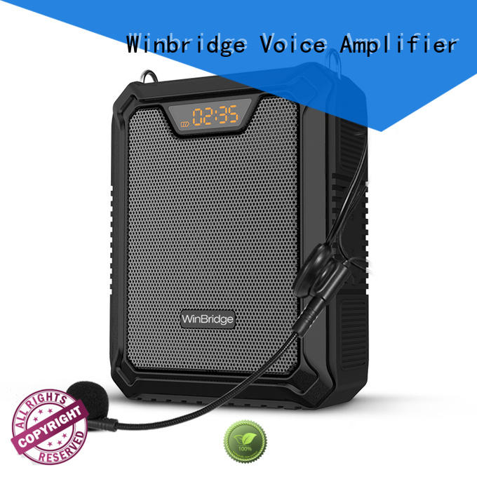 new voice amplification devices for busniess wholesale