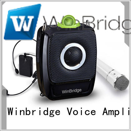 hot sale best voice amplifier with headset for speech