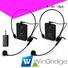 Quality Winbridge Brand mic wireless decent range system
