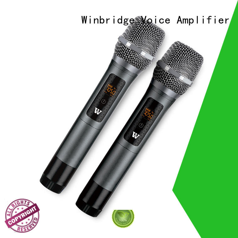 conference wireless mic microphone for