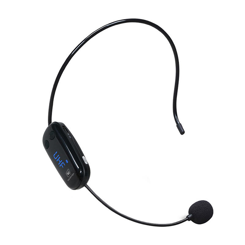 wired wireless microphone headset manufacturer for speech-2