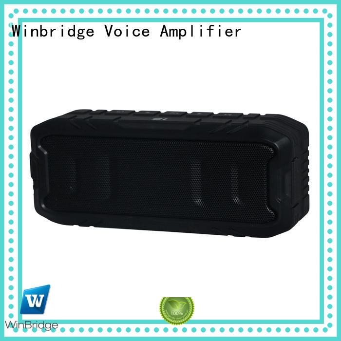 cheap bluetooth speakers winbridge wireless Winbridge Brand