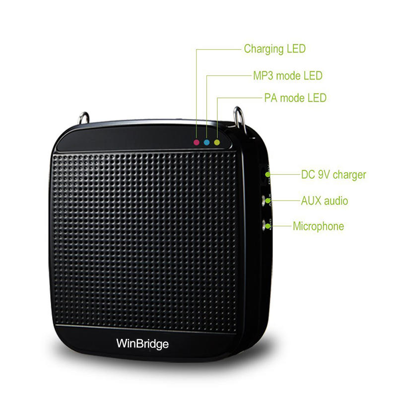 Wholesale mini wireless voice enhancer Winbridge Brand