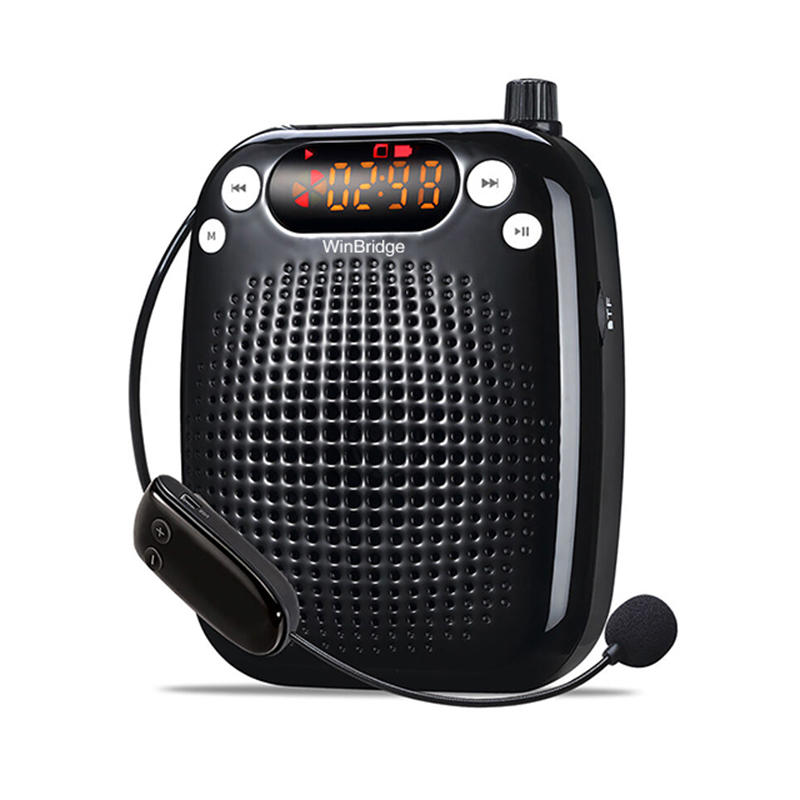 How to extend portable PA speaker warranty?