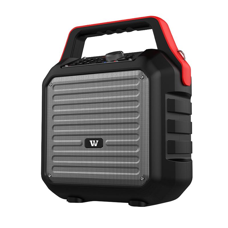 Winbridge best portable pa speakers supply for speech-1