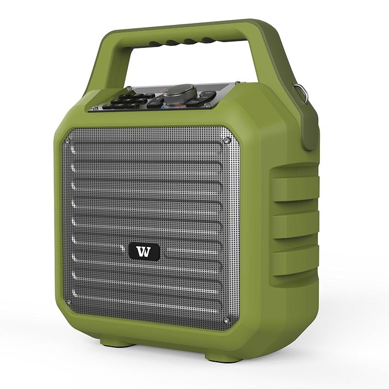 Winbridge best portable pa speakers supply for speech-2