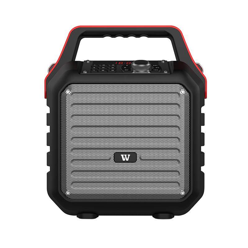 Winbridge best portable pa speakers supply for speech-3