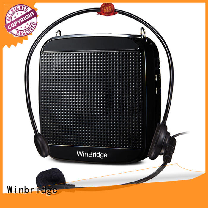 high quality personal voice amplifier supply for teacher