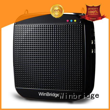 Winbridge mini voice amplification devices supply for sale