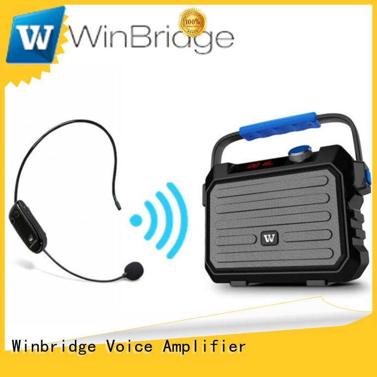 amplifier best karaoke speakers supplier for party