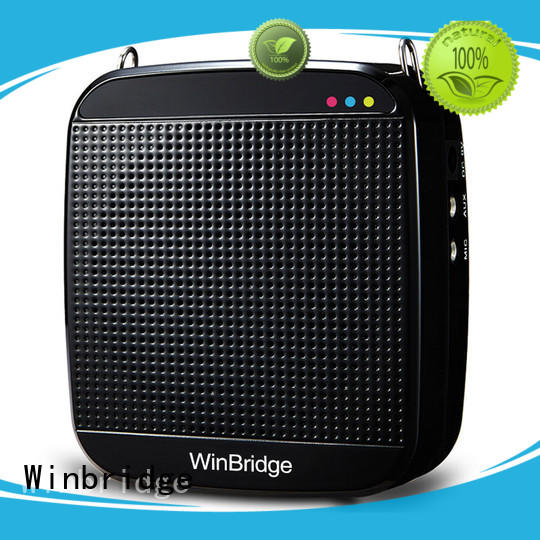 winbridge mini bluetooth voice enhancer Winbridge Brand