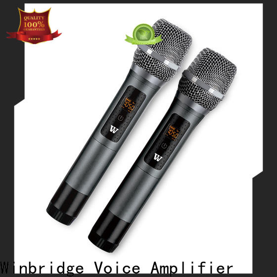 high quality wireless microphone headset company for sale