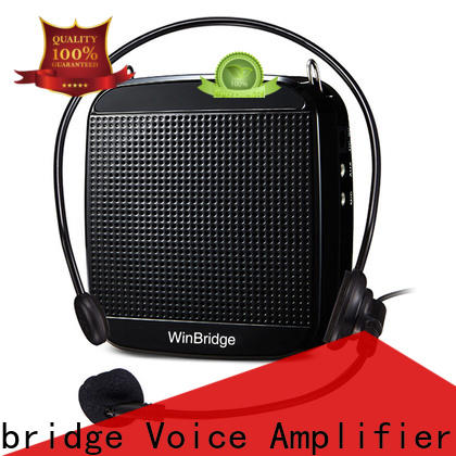 mini voice amplifier for teachers supplier wholesale
