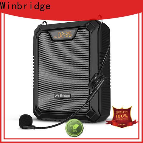 watts wireless voice amplifier for teachers supplier wholesale