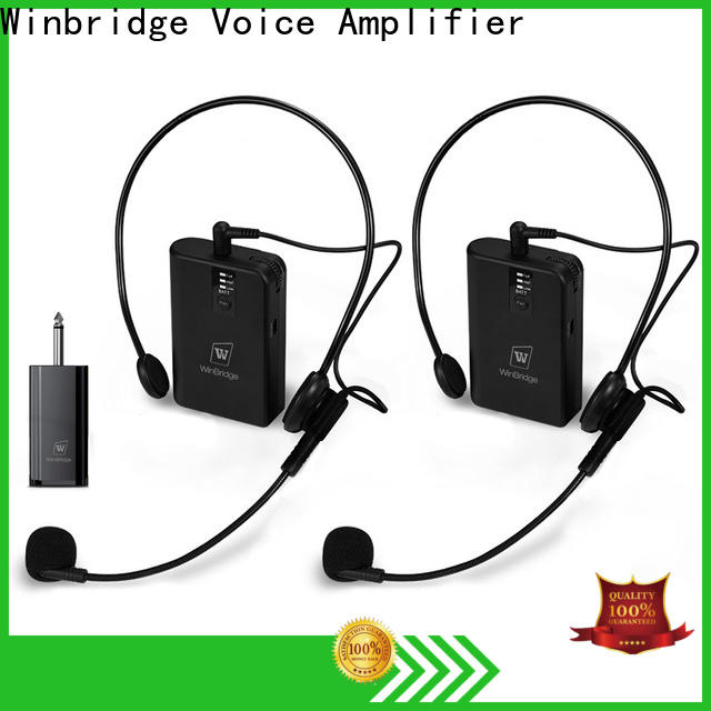 best wireless microphone headset supplier for party