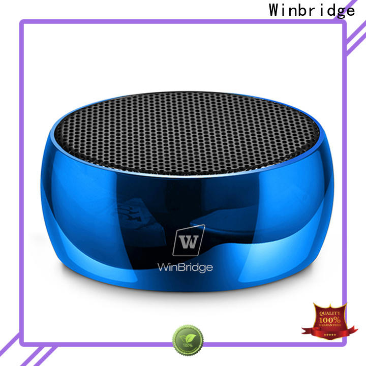 wholesale best sounding bluetooth speaker with touch panel for outdoor hiking