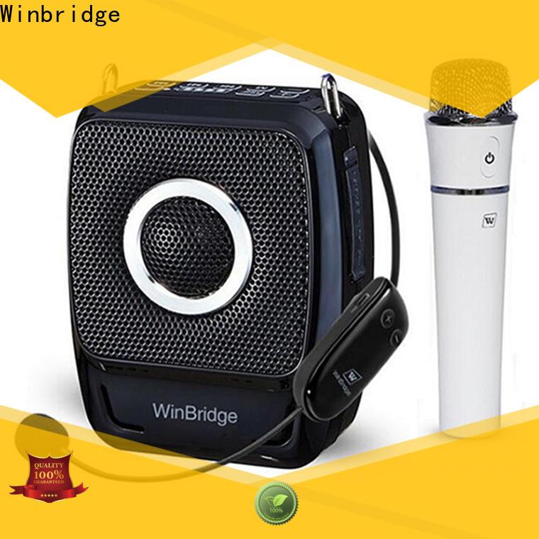 watt wireless voice amplifier for teachers with wireless microphone for sale