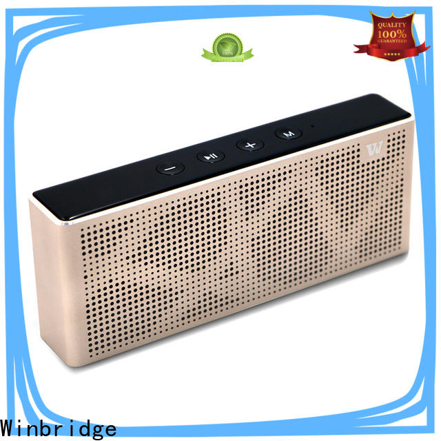 waterproof small bluetooth speakers for busniess for outdoor hiking