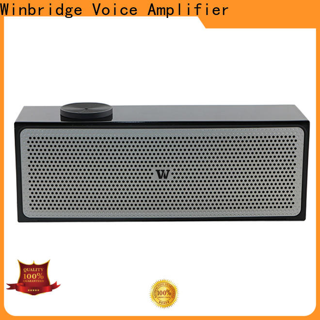 outdoor small bluetooth speakers with touch panel for outdoor hiking