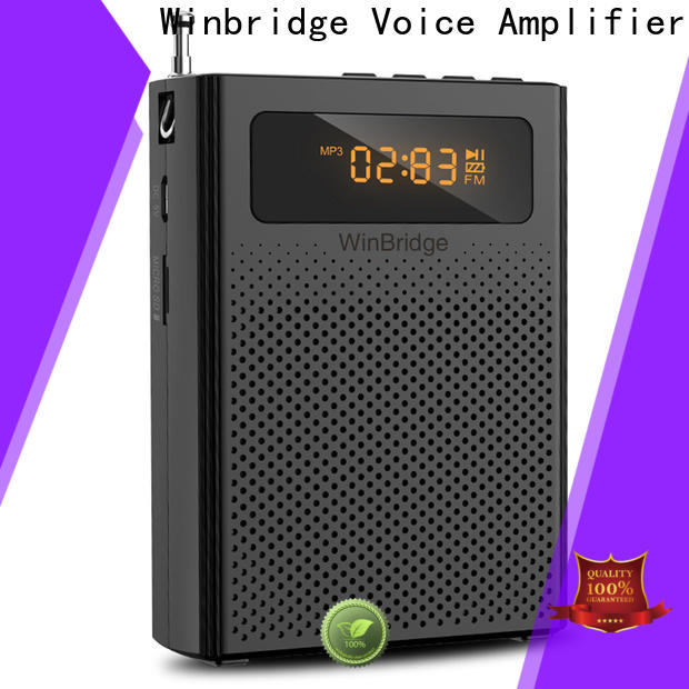 wired wireless voice amplifier for teachers with wireless microphone for sale