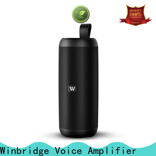 waterproof best sounding bluetooth speaker for busniess for party