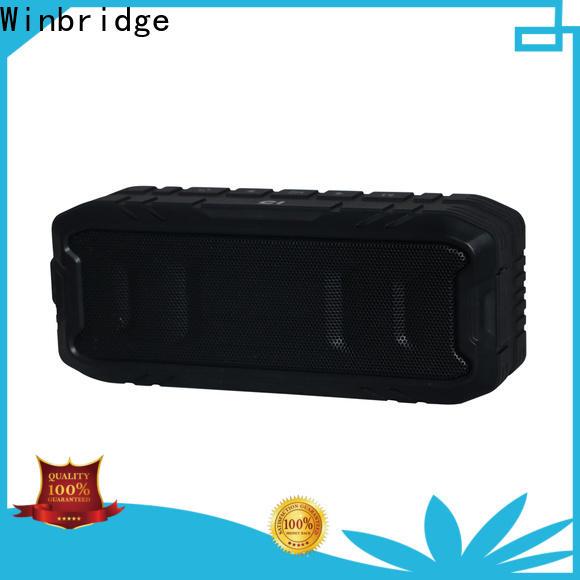 sound best wireless bluetooth speakers supplier for outdoor hiking