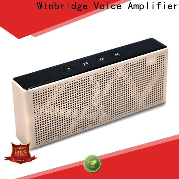 best small bluetooth speakers factory for home
