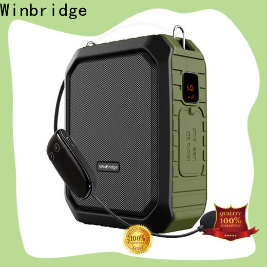 mini voice amplifier wireless company for sale
