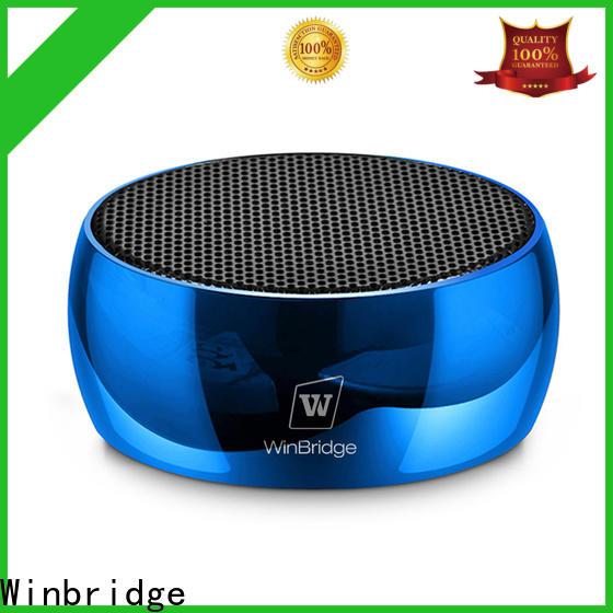portable small bluetooth speakers supply for home