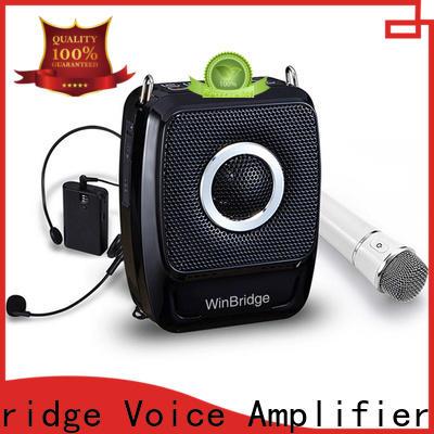 loudspeaker best voice amplifier supplier wholesale
