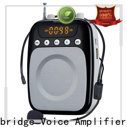 disk wireless voice amplifier for teachers for busniess wholesale