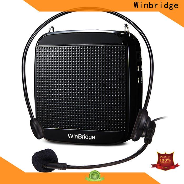 new best portable voice amplifier for teachers supply for speech