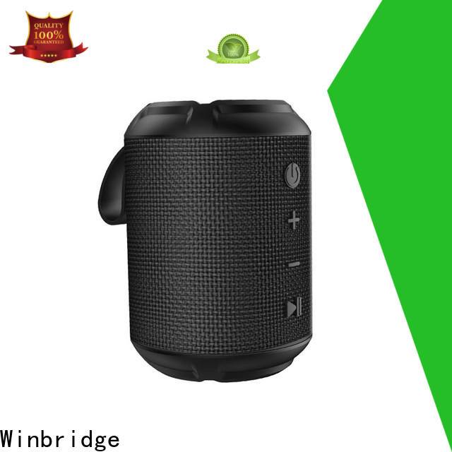 Winbridge best mini bluetooth speaker company for home
