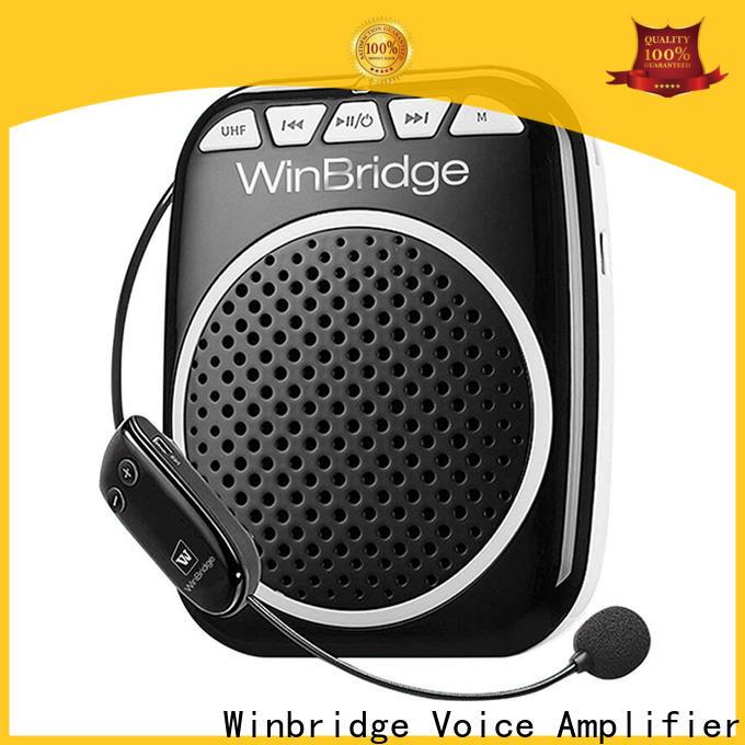 custom winbridge voice amplifier manufacturer wholesale