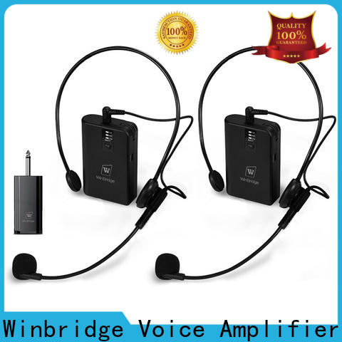 conference wireless mic manufacturer for party