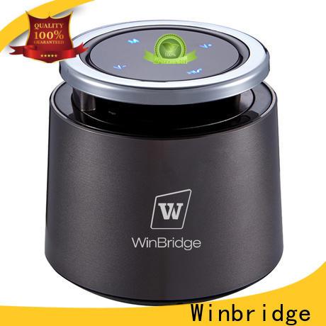 Winbridge best bluetooth speaker factory for cafe